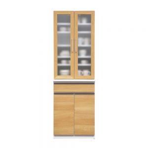 60食器棚 w01294