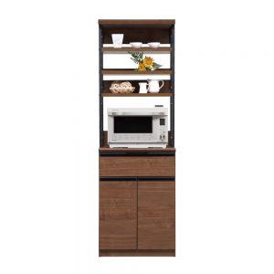 60オープン食器棚 w01297