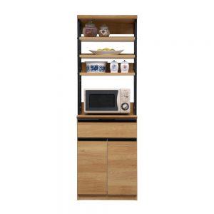 60オープン食器棚 w01299